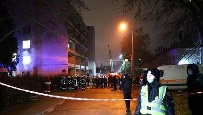 Міг вибухнути апарат ШВЛ: у Запоріжжі детальніше розповіли про ймовірну причину пожежі