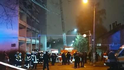 Компенсації сім'ям загиблих у пожежі в запорізькій лікарні: що обіцяє влада