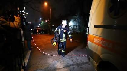 Справа може перебувати особисто в Авакова, – журналістка про пожежу в запорізькій лікарні