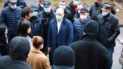 Практично не було можливості врятувати цих людей, – Степанов про пожежу в лікарні у Запоріжжі