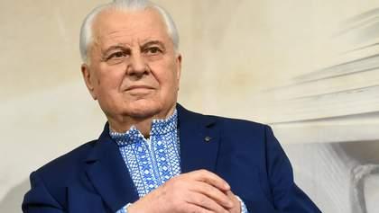 Обляпались и ищут виновных, – Кравчук о блокировании телеканалов Медведчука