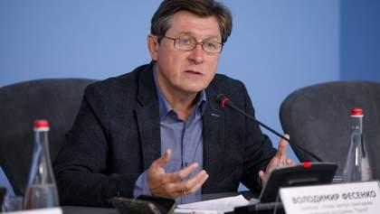 Не поспішайте ховати ОПЗЖ, – Фесенко про діяльність проросійської партії після санкцій