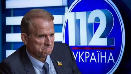Санкції проти каналів Медведчука: в ОП пояснили, як реагує Захід