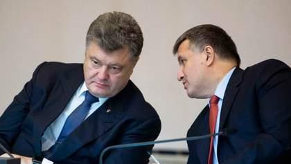 Доказів для закриття каналів Медведчука вистачало ще за Порошенка, – Аваков
