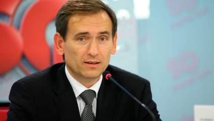 Зеленский ничего не нарушил, – Вениславский об оспаривании блокирования каналов
