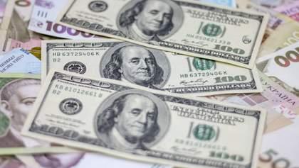 Каким будет курс доллара до 2024 года: Кабмин назвал конкретные цифры