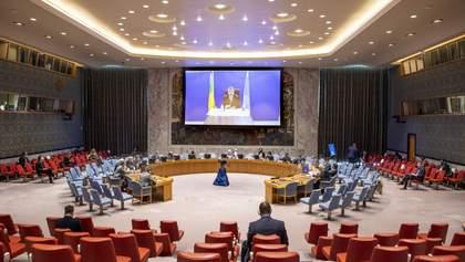 Радбез ООН погодив резолюцію щодо М'янми: вимагають звільнити держрадницю та президента