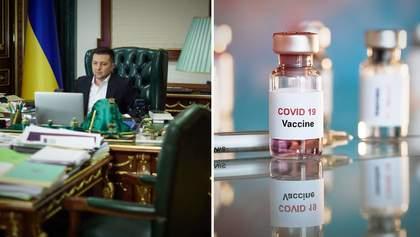 Головні новини 5 лютого: Зеленський звернувся російською, 12 мільйонів доз вакцин для України