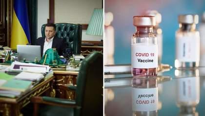 Главные новости 5 февраля: Зеленский обратился на русском, 12 миллионов доз вакцин для Украины