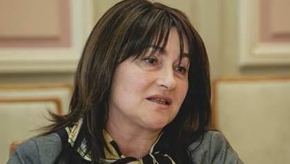 Глава Нацсовета по телерадиовещанию о каналах Козака: это не охота на ведьм