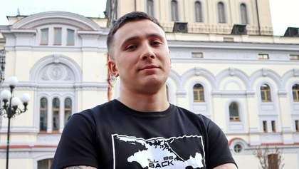 """Журналісти """"112 Україна"""" та ZIK погрожують убивством Стерненку: деталі"""