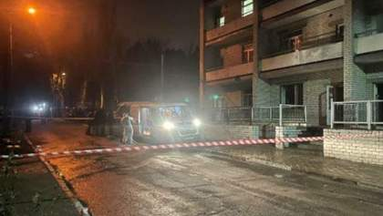 Смертельна пожежа в лікарні в Запоріжжі: обрали перший запобіжний захід – деталі