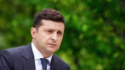 """""""Незаконное решение, которое давно надо было принять"""", – Зеленский раскритиковал Порошенко"""