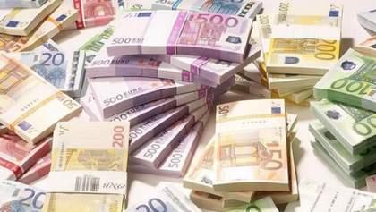 Евростат назвал минимальные зарплаты в Европе: как они отличаются от украинских