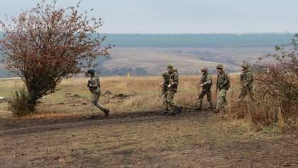 Оккупанты обстреляли наших защитников из гранатометов: где было неспокойно