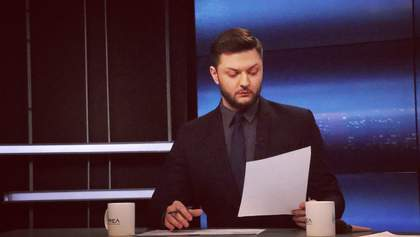 ОПЗЖ – це лайно: ведучий 24 каналу пояснив, чому працював на NewsOne