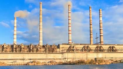 Аварійно зупинили 9 енергоблоків на електростанціях України: деталі