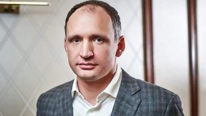 НАБУ требует вернуть им дело Татарова: детали
