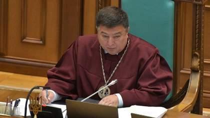 Сам не смог доказать: в Офисе Президента прокомментировали решение суда по Тупицкому