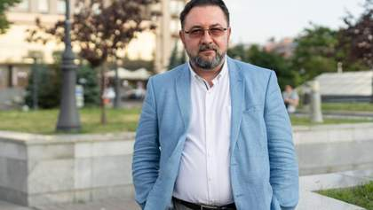 Це не проросійські проєкти: Потураєв захистив телеканали Ахметова