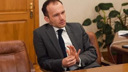 """Чи варто очікувати санкцій проти """"Інтера"""": відповідь Малюськи"""