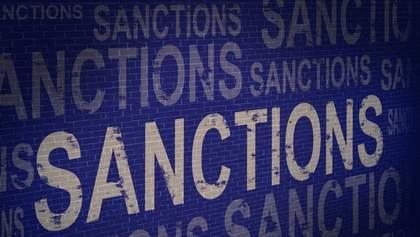 Скільки українців підтримують санкцї проти співгромадян за сепаратизм