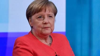 Меркель хочет продлить локдаун в Германии: канцлер назвала сроки
