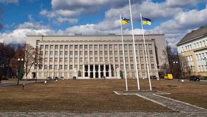 На Закарпатті депутати 4 фракцій просять скасувати санкції проти каналів Медведчука