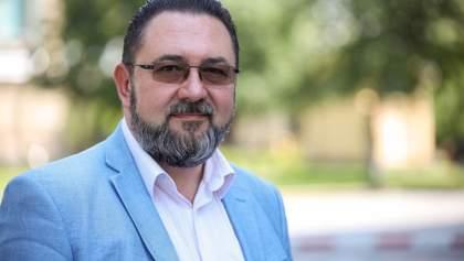 Залишаються канали, до яких є претензії, – Потураєв про санкції РНБО