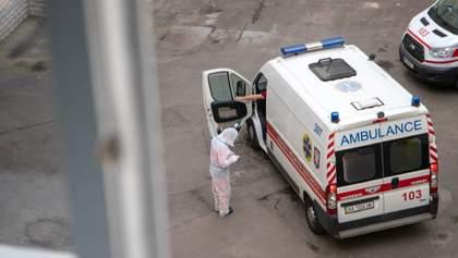 В Украине прогнозируют вторую волну коронавируса, которую не получится ослабить