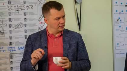 Есть принципиальные вопросы: почему Украина не договорилась с МВФ – объяснение Милованова