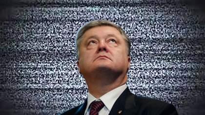 З негласного депутата – в головного патріота: Порошенко свідомо врятував канали Медведчука