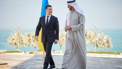 Укроборонпром співпрацюватиме з військовими компаніями з ОАЕ