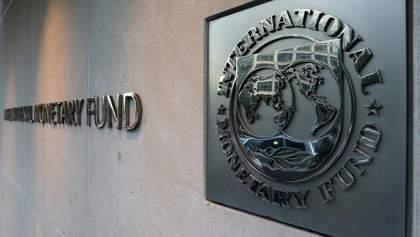 МВФ поїхав, але грошей не залишив
