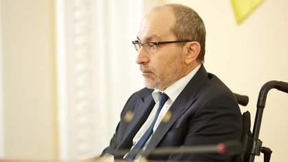 Харьковский городской совет лишь 24 февраля лишит мертвого Кернеса полномочий