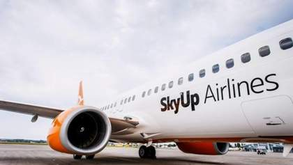 SkyUp прокоментував ситуацію з туристами, які застрягли на Занзібарі: деталі