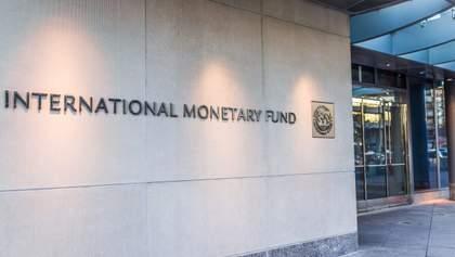 Відкат і не тільки: чому Україна не домовилась про транш МВФ і коли це відчують українці