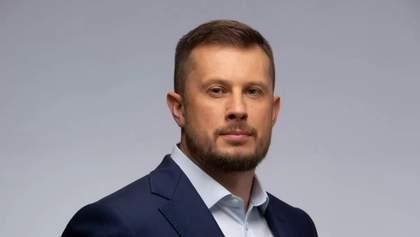 Лидер Нацкорпуса выступил с требованием посадить Медведчука и запретить деятельность ОПЗЖ