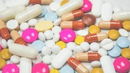 Поліція встановила провізорів, які продали таблетки школяркам у Боярці