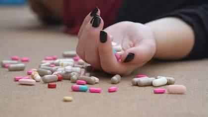 Девочки из Боярки, выпившие 40 таблеток, не имели склонности к самоубийству – следствие