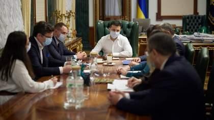 Украина будет выбирать судью в ЕСПЧ по новым правилам: Зеленский о достижениях в ПАСЕ