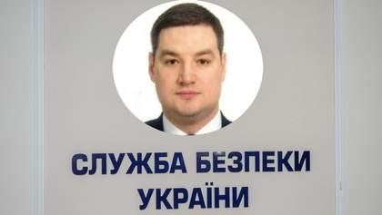 Нескоромный дружил и сотрудничал с судьей Вовком, – СМИ