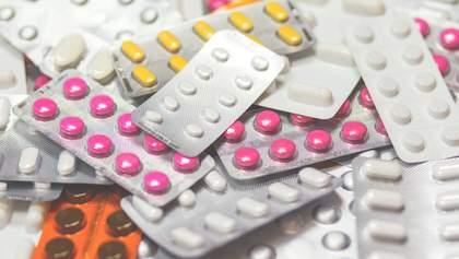В Киеве еще один подросток наглотался таблеток