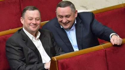 Схема передачи дел Татарова и Дубневичей похожа: что решит суд