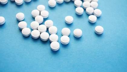 """Челлендж """"40 таблеток"""": Рада хочет запретить продажу лекарств детям"""