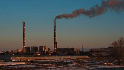 Почему массово останавливались блоки на электростанциях Украины зимой: назвали главные причины