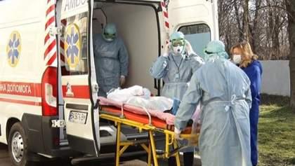 У Зеленського знайшли винних у спалаху коронавірусу на Прикарпатті