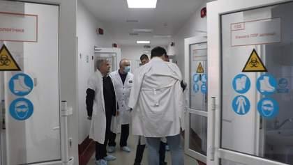 Марцинкив обвинил туристов во вспышке COVID-19 в регионе: какая сейчас ситуация