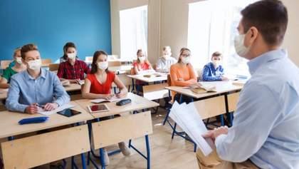 Як будуть навчатися учні в профтехах під час адаптивного карантину: рішення МОН