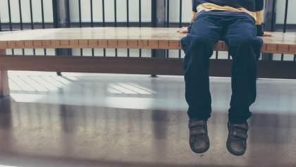 Кількість дитячих самогубств у Києві цьогоріч зросла в рази, – Радуцький